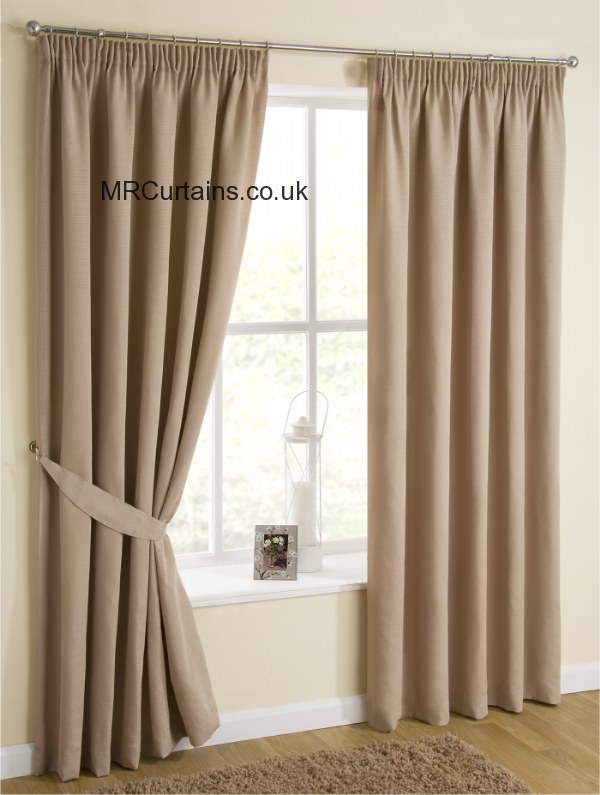 Belfield furnishings urban pencil pleat curtain from gbp20 for Pencil pleat curtains on track