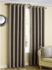 Ziggi (Eyelets) ready made curtain