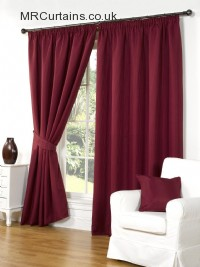 View Curtains by Impressions