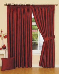 Jazz (Pencil Pleat) ready made curtain