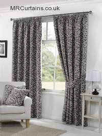 Lynwood (Pencil Pleat) ready made curtain