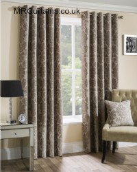Park lane (Eyelets) ready made curtain