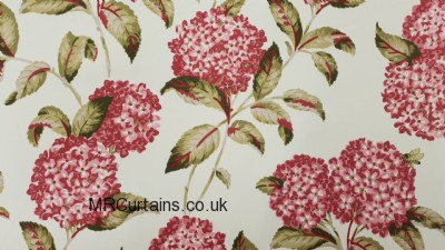 Avebury curtain fabric