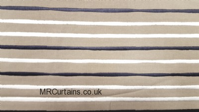Calm made to measure curtain