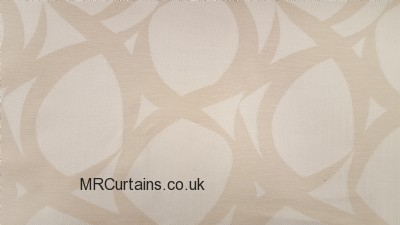 Calshot curtain fabric