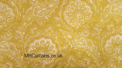 Josette curtain fabric