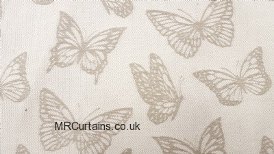 Selsy curtain fabric