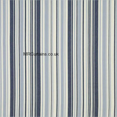 Brighton curtain fabric
