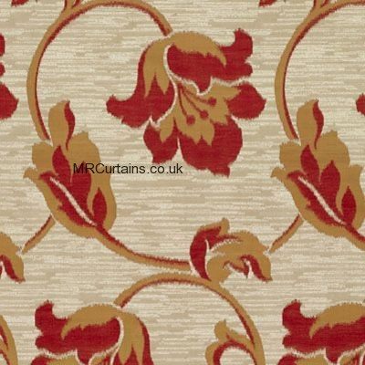 Florrence made to measure curtain