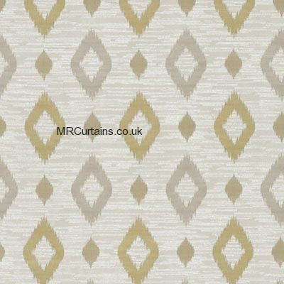 Geneva curtain fabric