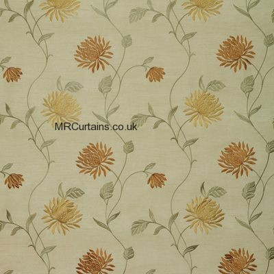 Grace curtain fabric