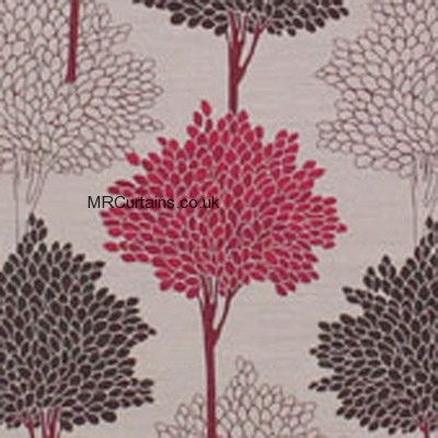Sheerwood curtain fabric