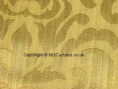 Anya curtain fabric