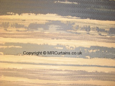 Sunset made to measure curtain