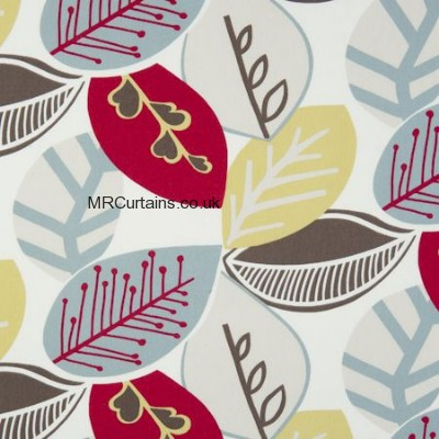 Malena curtain fabric
