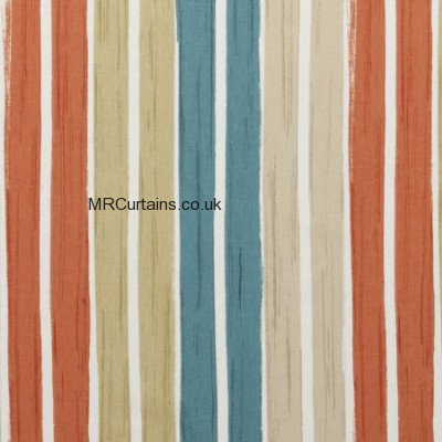 Albi curtain fabric
