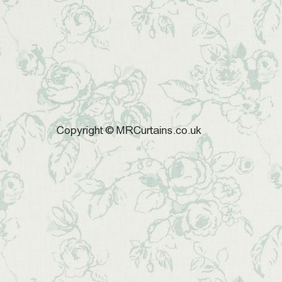 Delphine curtain fabric