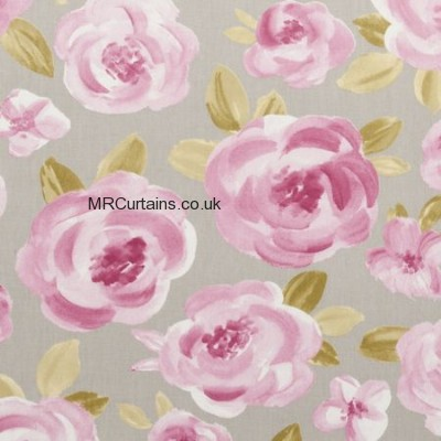 Elodie curtain fabric
