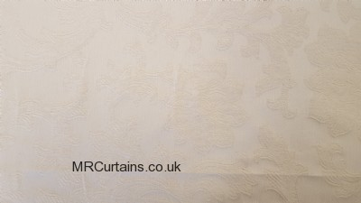 Bloom curtain fabric