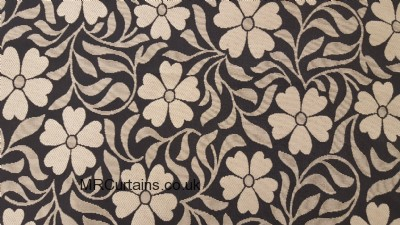Gardenia (Outdoor Weather Proof Fabric) curtain fabric