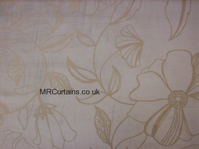 Lynna (Lorient) (Voyage) made to measure curtain