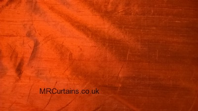 Copper (26) curtain