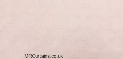 Col 9 (Baby Pink) curtain