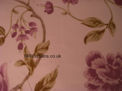 Loire curtain fabric