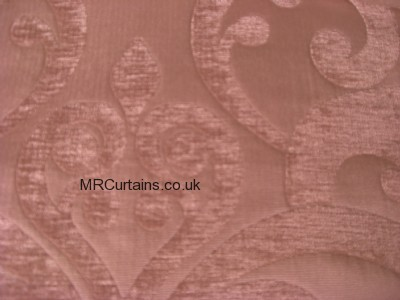 Milano curtain fabric