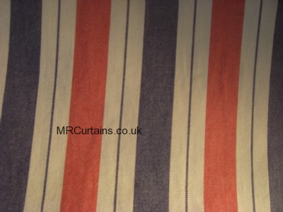 New Haven curtain fabric