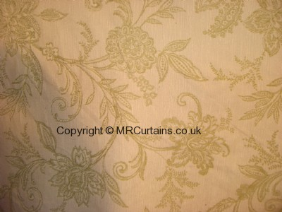 Grande made to measure curtain