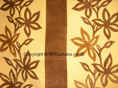 Kristian made to measure curtain