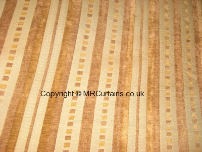 Lizzybell curtain fabric