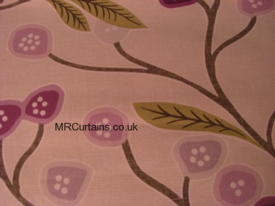 Java made to measure curtain