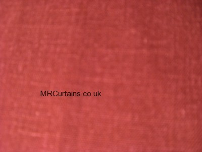 Mahogany curtain