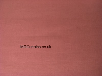 Dusky Rose curtain