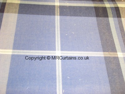 Canopy curtain fabric