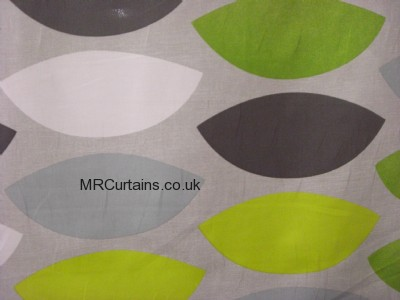 Lime curtain