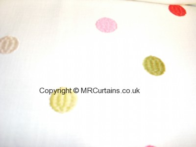 Sandringham curtain fabric