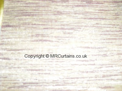 Static curtain fabric