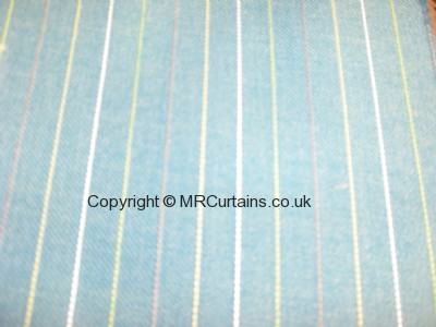 Trail curtain fabric