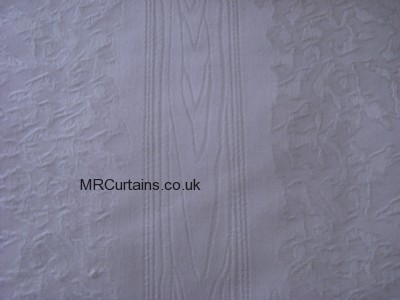 Arran made to measure curtain