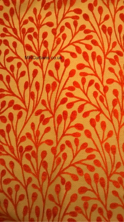 Blenheim curtain fabric