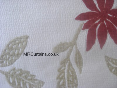 Fiorelli made to measure curtain