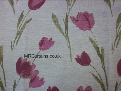Tulip made to measure curtain