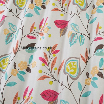Adara curtain fabric