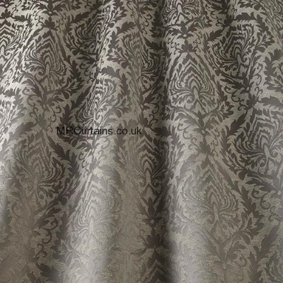 Charcoal curtain