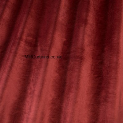 Red Earth curtain
