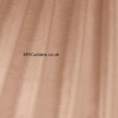Soft Rose curtain
