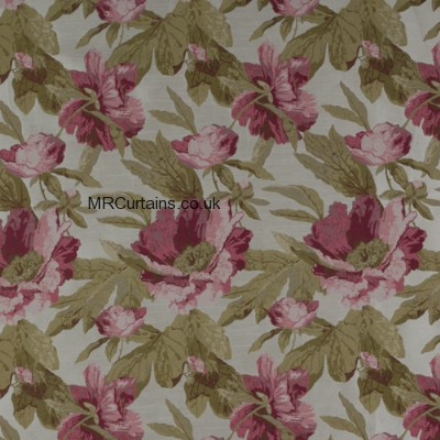 Chateux (5909) curtain fabric